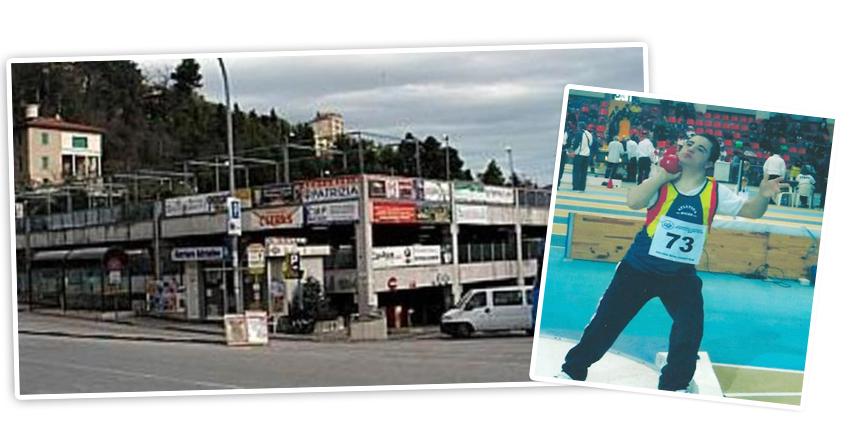 """L'episodio alla fermata autobus del maxi parcheggio RAGAZZO DOWN PICCHIATO IN 7 RISCHIANO L'ACCUSA Il gruppo si difende: """"Solo un gioco tra maschi"""""""