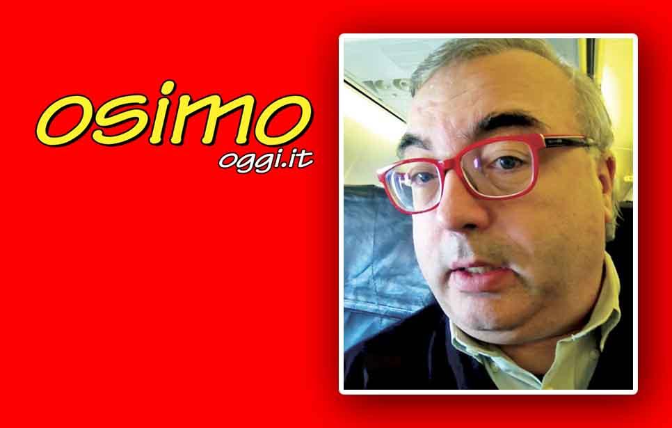 DOPO 15 ANNI TORNA OSIMO OGGI IN VERSIONE ON LINE