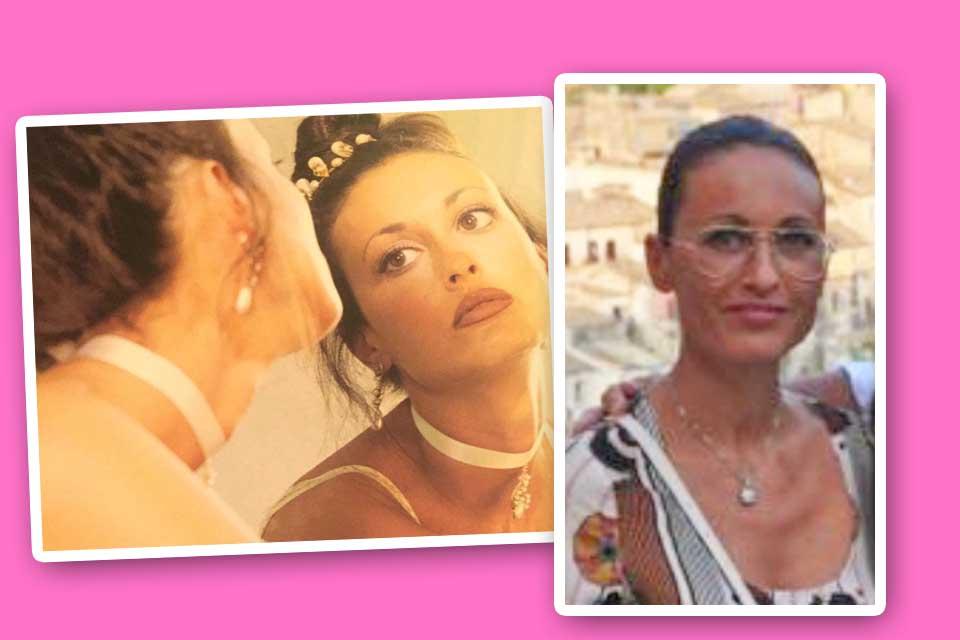 """ELISABETTA CAPPELLA, MISS 1992, ASPETTANDO LAURA """"IL CONCORSO MI PORTO' FORTUNA E DECISE LA MIA VITA!"""