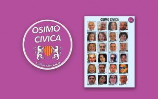 """PREFERENZE """"OSIMO CIVICA"""""""