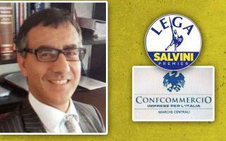 """REGIONALI 2020, POLACCO """"DISPONIBILE"""" AL BARATTO: DA DIRETTORE CONFCOMMERCIO AD ASSESSORE TURISMO?"""