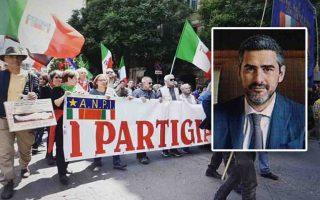 """COVID E LIBERAZIONE, RICETTA ALL'ITALIANA CELEBRAZIONI CONSENTITE """"IN QUALCHE MODO"""""""