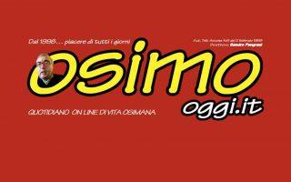 ALTRO BOOM DI LETTORI PER OSIMO OGGI NELL'ULTIMO MESE MEDIA DI OLTRE 13.000!