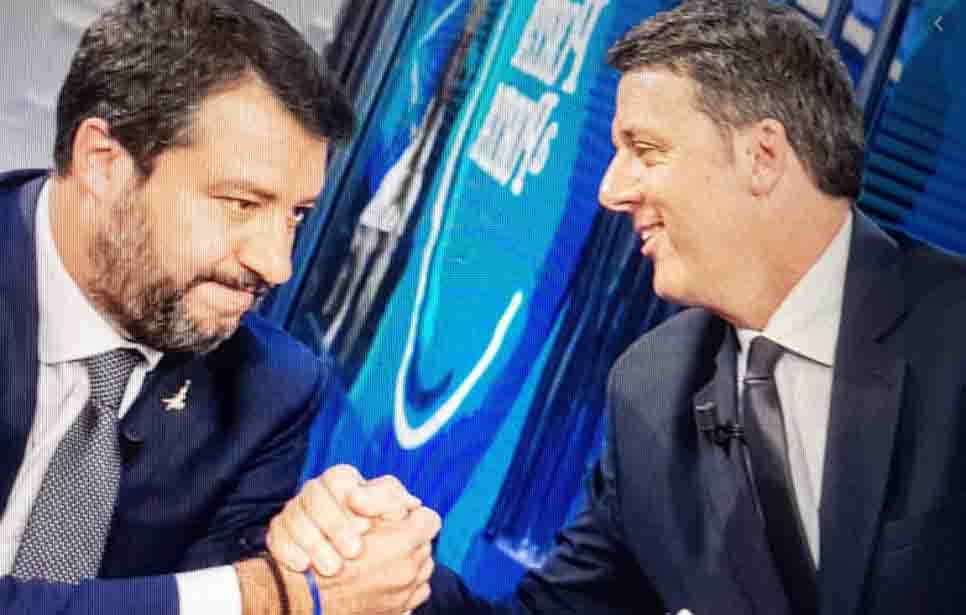 E DOPO BONAFEDE… MATTEO SALVA ANCHE L'ALTRO MATTEO IMMUNITÀ, NO DELLA GIUNTA AL PROCESSO OPEN ARMS