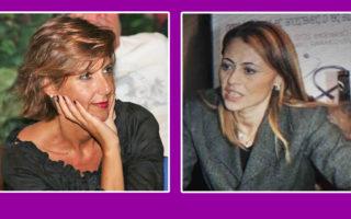 LISTE CIVICHE, PRENDE CORPO LA SOLUZIONE WIN WIN AL FEMMINILE LA BORDONI CON LA LEGA E LA GIACCHETTI CON ITALIA VIVA