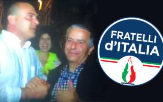 FRATELLI ITALIA RADDOPPIA, CON MARIANI IN LISTA ANCHE FRONTINI ACCORDO IN CASA CONFCOMMERCIO, POLACCO ASSESSORE TURISMO