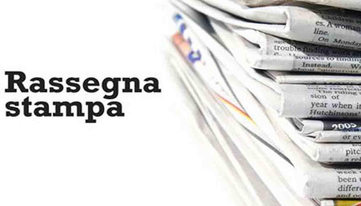 BOCCHEGGIA LA STAMPA, VENDUTE 1.366.000 COPIE QUOTIDIANE SALVO RARE ECCEZIONI, I GIORNALI CEDONO SEMPRE PIÙ IL PASSO