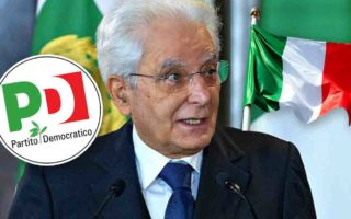 VIRUS, IL GOVERNO A TUTTA VELOCITÀ VERSO IL BARATRO ECONOMICO POPOLO ITALIANO, MATTARELLA E PD RESPONSABILI DEL NON RITORNO
