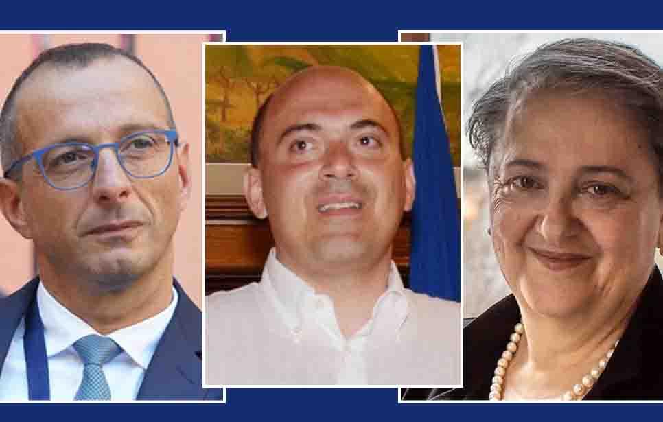 DA FEUDO BIANCOFIORE A CAPITALE ROSSA MARCHIGIANA OSIMO SI SVEGLIA UNICO COMUNE NON CAPOLUOGO A GUIDA PD!