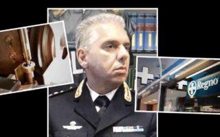IL COVID SALVA LA BANDA DALL'ARRESTO MA NON DALLE INDAGINI FURTI SU COMMISSIONE, LA SQUADRA MOBILE INCASTRA I FOGGIANI