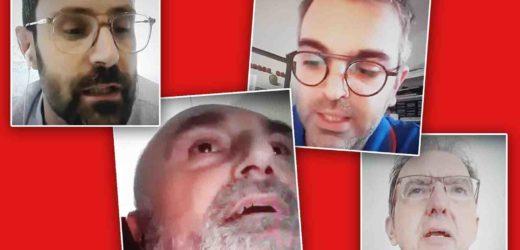 """SIMONCINI SBOTTA IN CONSIGLIO: """"IL PD DOVREBBE VERGOGNARSI! IL REGOLAMENTO? LO STIRATE COME LA PELLE DI QUELLE COSE…"""""""