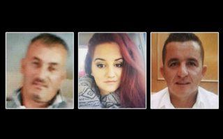 SMANTELLATA HOLDING FAMILIARE DELLA COCA ALBANESE CON ZIO E NIPOTINA IN MANETTE UN TERZO INSOSPETTABILE