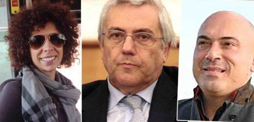"""ALLARME DI VERNA: """"IN ATTO UN PERVERSO GIOCO AL RIBASSO…"""" MA PUGNALONI LIMA ANCORA LO STIPENDIO: DA 1.300 A 1.000 EURO"""
