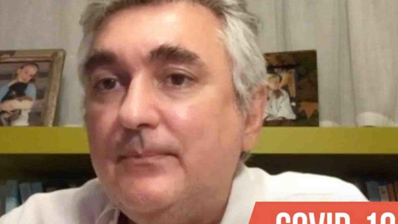 GUARIVA A COSTA ZERO DAL COVID 19, SUICIDATO DE DONNO? IL MEDICO MANTOVANO, 54 ANNI, TROVATO IMPICCATO IN CASA