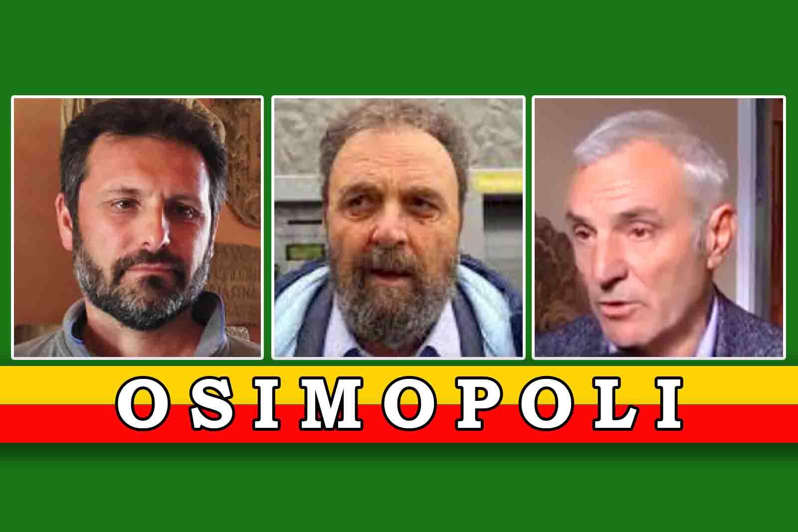 MARCHETTI, PIRANI E PERSIANI, 348 VOTI INCANDIDABILI RIBALTATO VIRTUALMENTE L'ESITO DEL BALLOTTAGGIO 2019