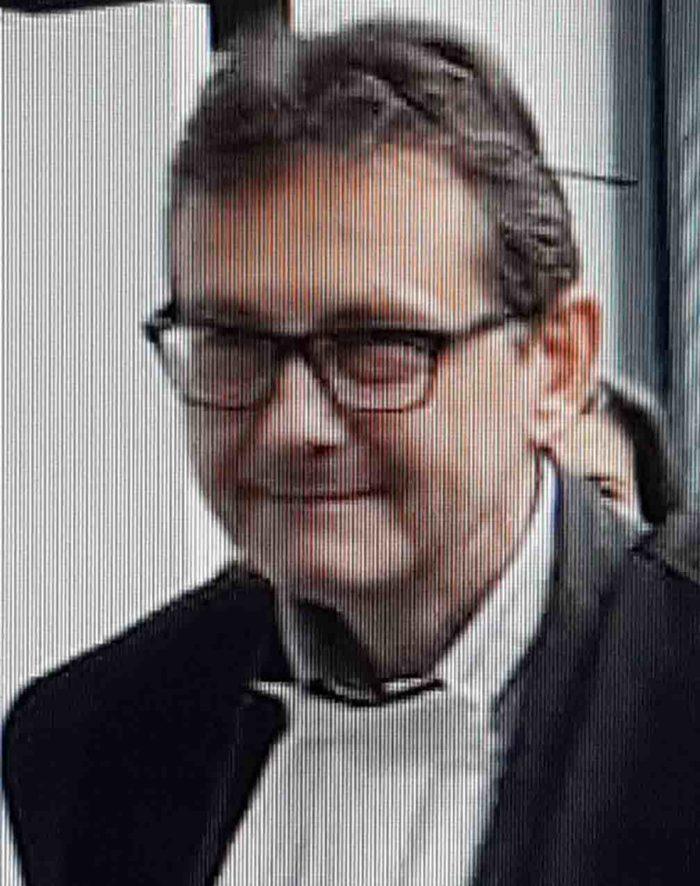 Andrea Laurino Pubblico Ministero