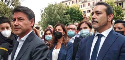 SARANNO GLI UNICI IN ITALIA AD ELEGGERE UN SINDACO GRILLINO? GIÀ SCRITTO DAI CASTELLANI IL RINNOVO DEL MANDATO AD ASCANI